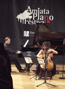 APF Silvia Chiesa e Maurizio Baglini by Carlo Bonazza