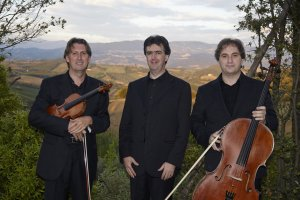 APF Trio di Parma 2 by Carlo Bonazza