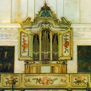organo rapallo