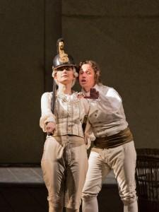 Prove delle Nozze di Figaro_Michaela Selinger(Cherubino),Markus Werba(Figaro)©Yasuko Kageyama-Opera Roma2014-15_1847