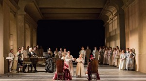 Un momento delle prove de Le nozze di Figaro©Yasuko Kageyama-Opera Roma2014-15_2116-c