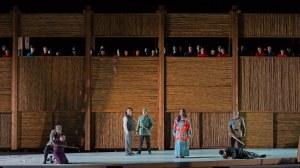Prove della Turandot_Regia di Denis Krief_Un insieme©Yasuko Kageyama-Opera di Roma_Caracalla 2015_9698